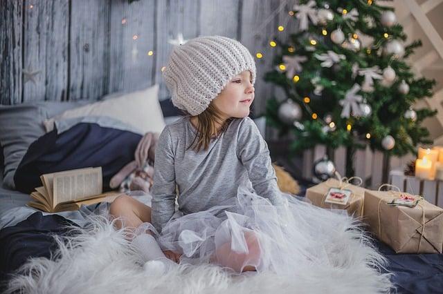 Kontakt z dzieckiem w święta, wakacje i ferie